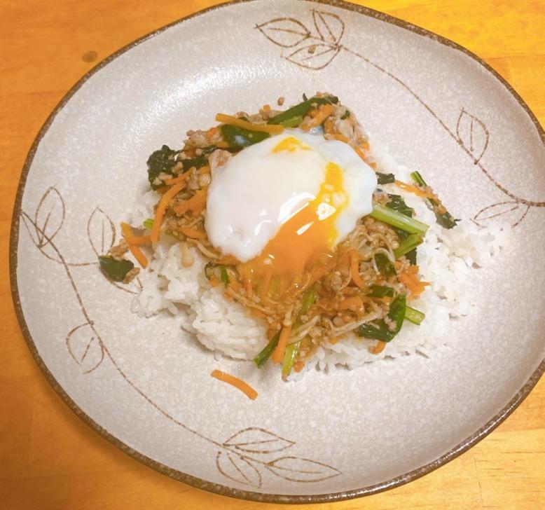 kit oisixで作って料理画像