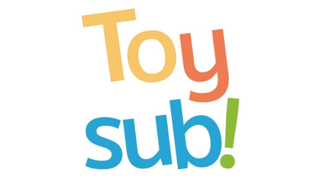 おもちゃのサブスクトイサブ